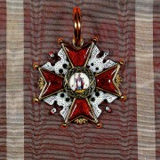 Krzyż św. Stanisława