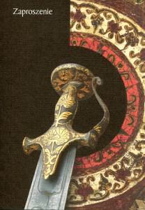 Orient, uzbrojenie perskie, indoperskie i tureckie