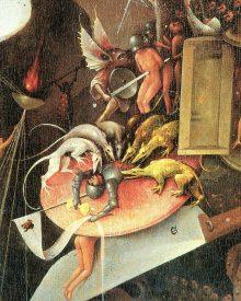 1.Bosch, Tysiącletnie królestwo (fragment)