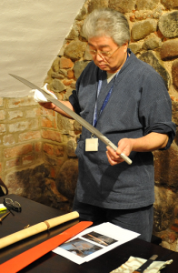 Kazunori Abe