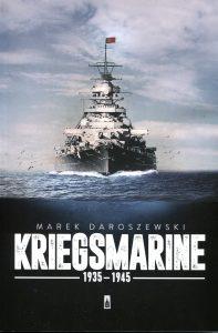 K.Cz. Okładka Kriegsmarine 1935 - 1945