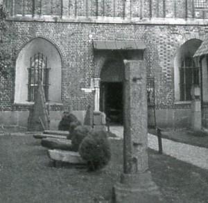 il.7 nagrobki zgromadzone w Malborku